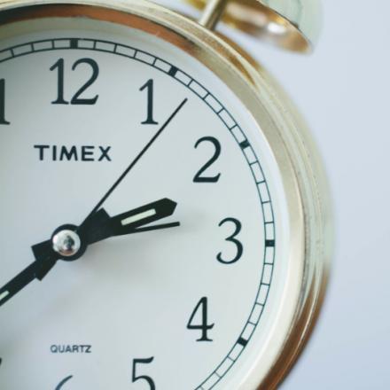 Time management aneb Kde na to bereš čas?
