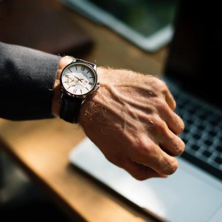 5 tipů, jak odejít z práce dřív