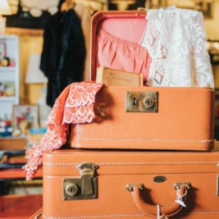 Jaké povolené rozměry a váhu má kufr do letadla?