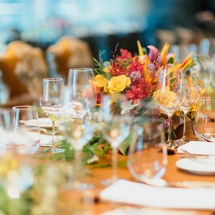 Event management: Pomáháme s organizací gastrofestivalu, který navštíví až 10 000 lidí