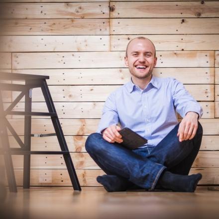 Daniel Gamrot, lektor osobní produktivity: Hodinu vašeho času nevrátíte. Peníze ale zase vyděláte.