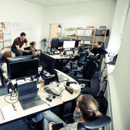 Jak funguje outsourcing