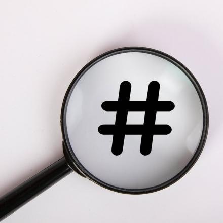 Proč ty nejpopulárnější hashtagy nejsou vždy ty nejlepší?